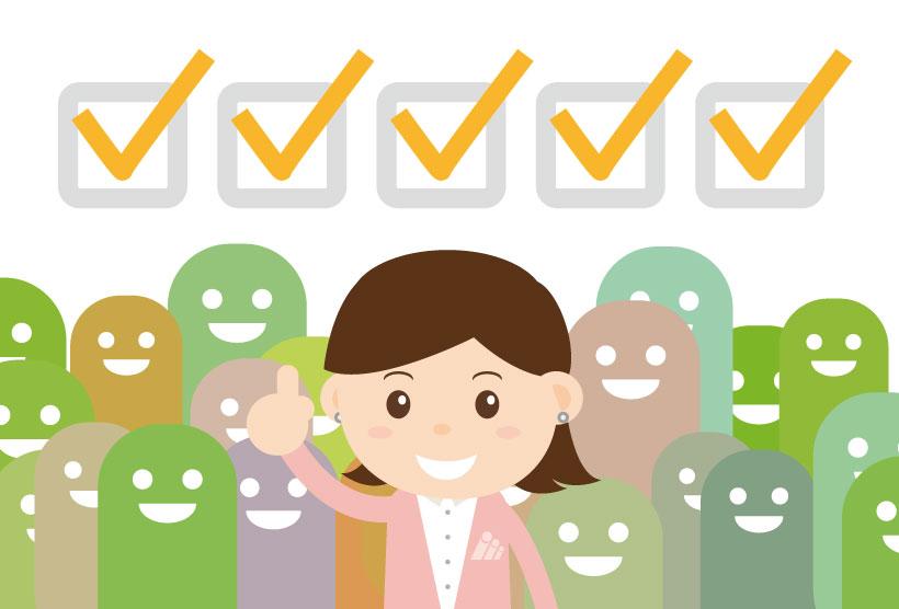 新增連絡人的五種方式